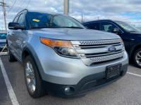 Used 2014 Ford Explorer XLT SUV For Sale Near Philadelphia
