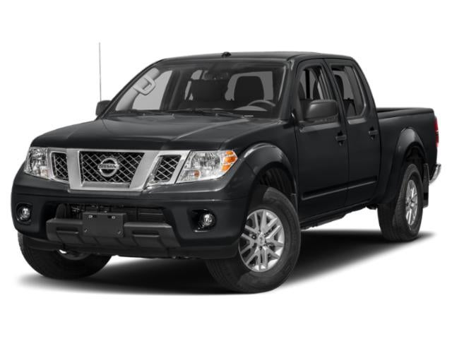 Photo 2019 Nissan Frontier SV - Nissan dealer in Amarillo TX  Used Nissan dealership serving Dumas Lubbock Plainview Pampa TX