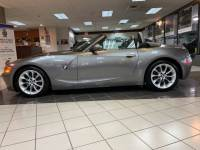 2003 BMW Z4 2.5i ROADSTER CONVERTIBLE for sale in Cincinnati OH