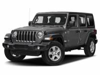 Used 2019 Jeep Wrangler Unlimited Sport 4x4 for sale Hazelwood