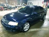 2004 Audi A6 AWD 3.0 quattro 4dr Sedan