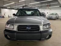 2003 Subaru Forester AWD X 4dr Wagon