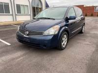 2007 Nissan Quest 3.5 S 4dr Mini-Van