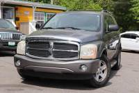 2005 Dodge Durango SLT 4WD 4dr SUV w/ Front, Rear and Third Row Head Airbags