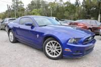 2013 Ford Mustang V6 Premium 2dr Fastback