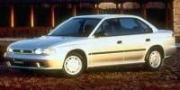 Pre-Owned 1999 Subaru Legacy 4dr L Manual DQ Equip