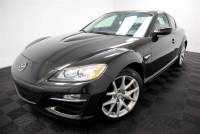 2009 Mazda RX-8 Grand Touring 4dr Coupe 6A