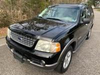 2004 Ford Explorer 4dr XLT 4WD SUV