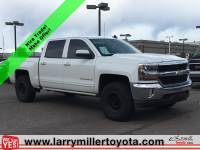 Used 2016 Chevrolet Silverado 1500 For Sale | Peoria AZ | Call 602-910-4763 on Stock #20376A