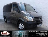 2014 Mercedes-Benz Sprinter-Class 2500 144 in Franklin