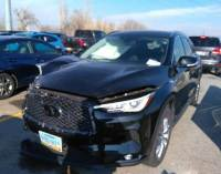 2019 Infiniti QX50 Luxe 4dr Crossover