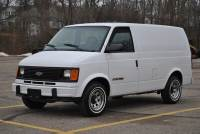 1994 Chevrolet Astro Extended Cargo Van for sale in Flushing MI