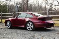 1996 Porsche 911 Turbo Turbo