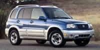 2004 SuzukiGrand Vitara 4dr Auto 4WD LX