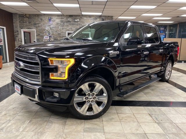 Photo 2016 Ford F-150 Limited