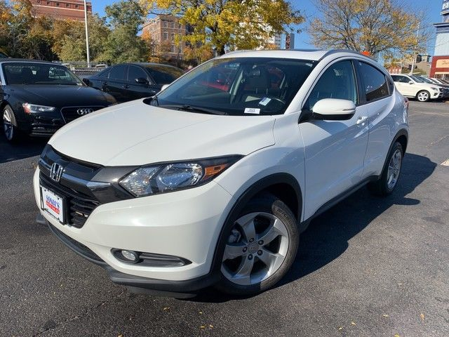 Photo 2016 Honda HR-V EX-L wNavi