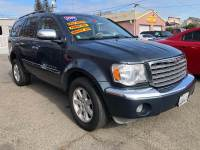 2007 Chrysler Aspen 4x2 Limited 4dr SUV