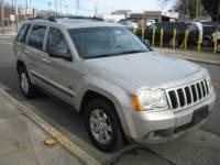 2008 Jeep Grand Cherokee 4x4 Laredo 4dr SUV