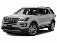 Used 2017 Ford Explorer For Sale at Huber Automotive   VIN: 1FM5K8DH4HGB69449