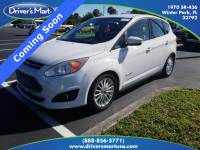 Used 2015 Ford C-Max Hybrid SEL For Sale in Orlando, FL | Vin: 1FADP5BU9FL107779