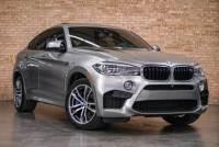 2015 BMW X6 M AWD 4dr SUV
