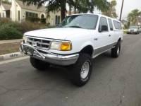 1994 Ford Ranger 2dr XLT Extended Cab SB