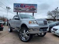 2006 Lincoln Mark LT 4dr SuperCrew SB