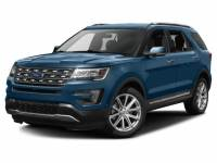 Used 2017 Ford Explorer For Sale at Moon Auto Group | VIN: 1FM5K8FH3HGC09050