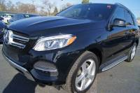 2017 Mercedes-Benz GLE AWD GLE 350 4MATIC 4dr SUV