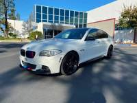 2013 BMW 5 Series 535i 4dr Sedan