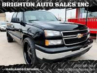 2007 Chevrolet Silverado 1500 Classic LS2 4dr Crew Cab w/Sport Package 5.8 ft. SB