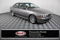Used 2003 BMW 530iA 530iA in Pensacola