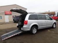 2011 Dodge Grand Caravan Mainstreet 4dr Mini-Van