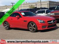 Used 2015 Mercedes-Benz SLK-Class For Sale | Peoria AZ | Call 602-910-4763 on Stock #20796A