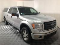 Used 2010 Ford F-150 4WD SuperCrew 145quot FX4 Pickup