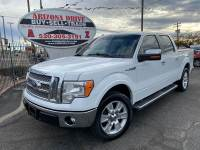 2011 Ford F-150 4x2 FX2 4dr SuperCrew Styleside 6.5 ft. SB