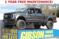 2019 Ford F-250 Super Duty XLT Leather Crew Cab Powerstroke Diesel