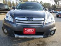 Used 2014 Subaru Outback For Sale at Norm's Used Cars Inc. | VIN: 4S4BRBLC2E3215820