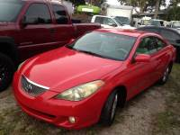 2006 Toyota Camry Solara SE Sport 2dr Coupe w/Automatic