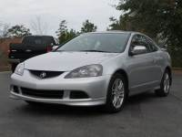 Pre-Owned 2006 Acura RSX Base Coupe