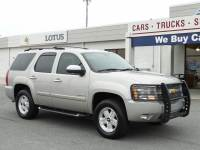 Pre-Owned 2007 Chevrolet Tahoe SUV
