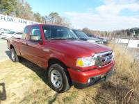 Pre-Owned 2011 Ford Ranger Truck Super Cab