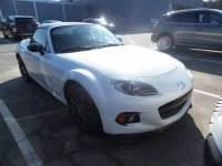 Pre-Owned 2013 Mazda Mazda MX-5 Miata Club Convertible