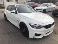 2018 BMW M3 Base in Devon, PA