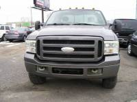 2005 Ford F-250 Super Duty 4dr SuperCab XLT 4WD SB