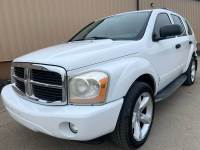 2006 Dodge Durango Limited 4dr SUV 4WD w/ Front, Rear and Third Row Head Airbags