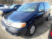 2003 Chevrolet Venture w/1SA Pkg
