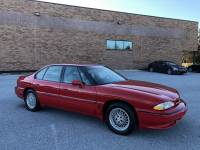 Used 1995 Pontiac Bonneville For Sale at Paul Sevag Motors, Inc. | VIN: 1G2HZ52K4S4206264