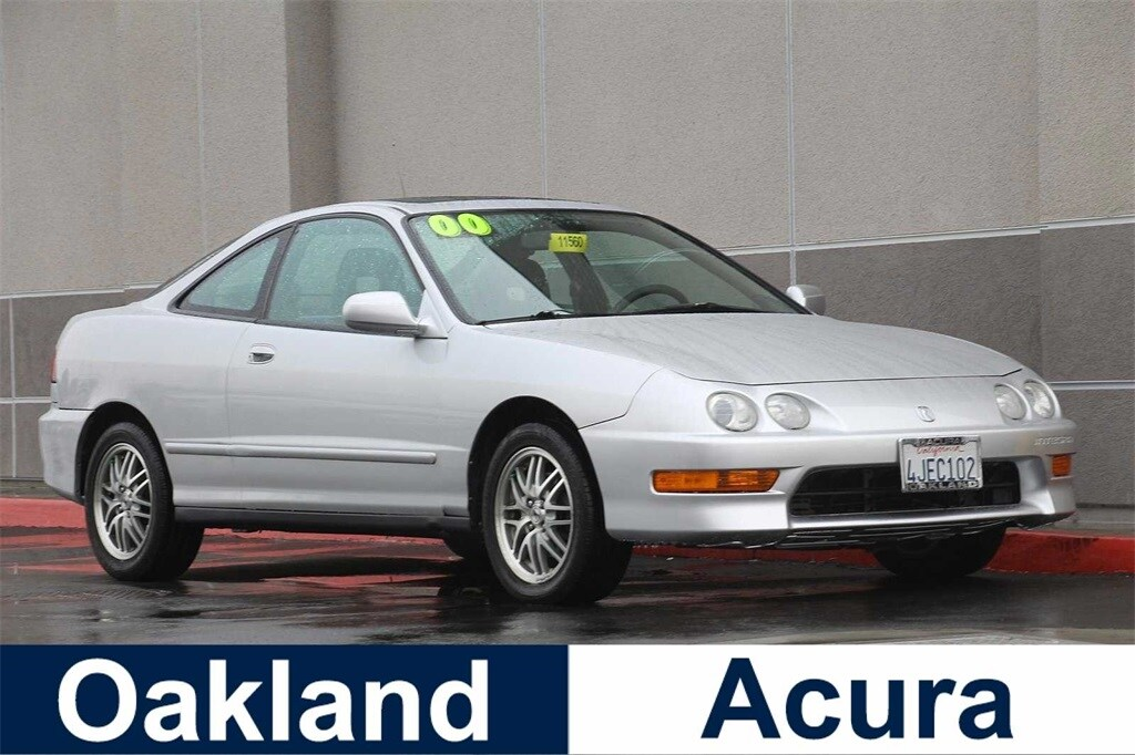 Photo 2000 Acura Integra LS