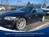 Pre-Owned 2011 BMW 335is in Richmond VA